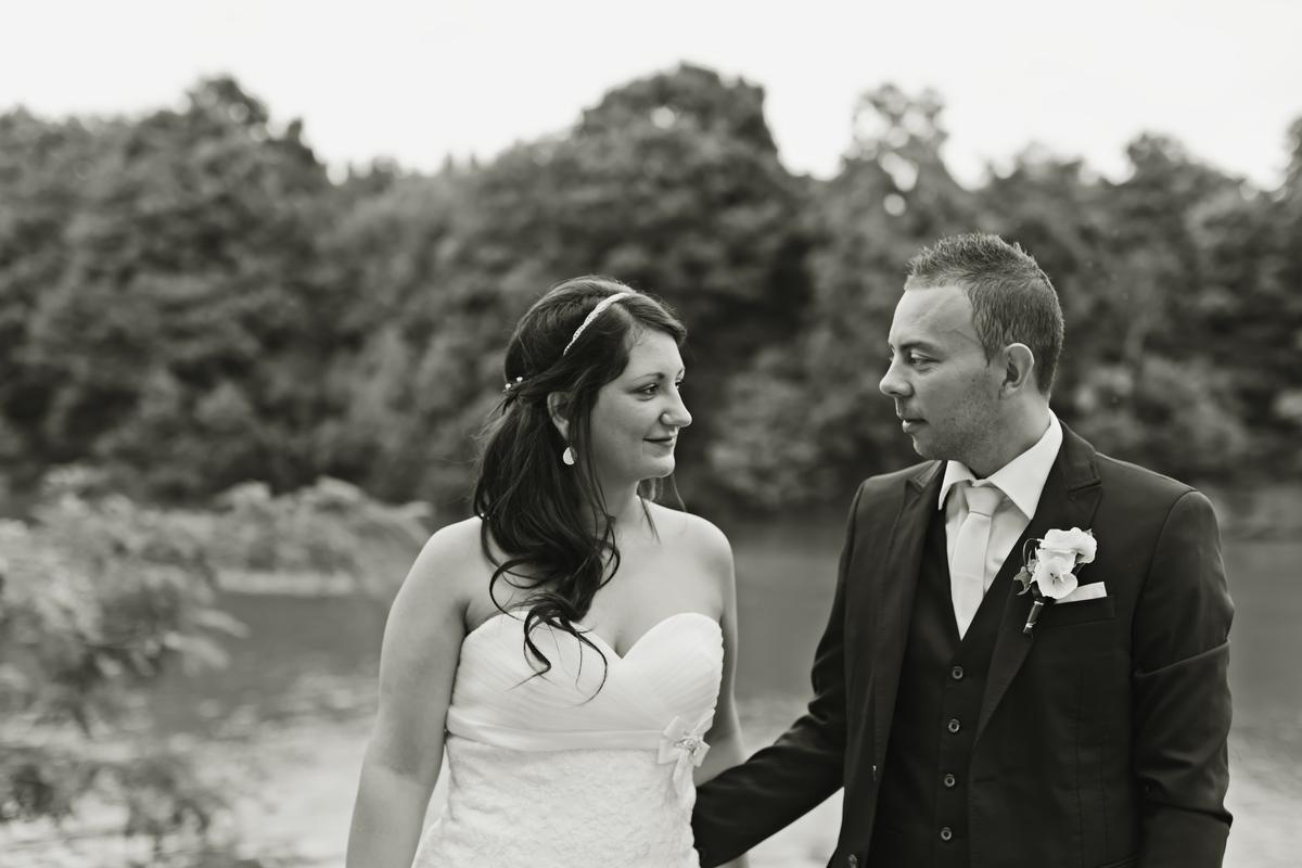 Wedding. C & C