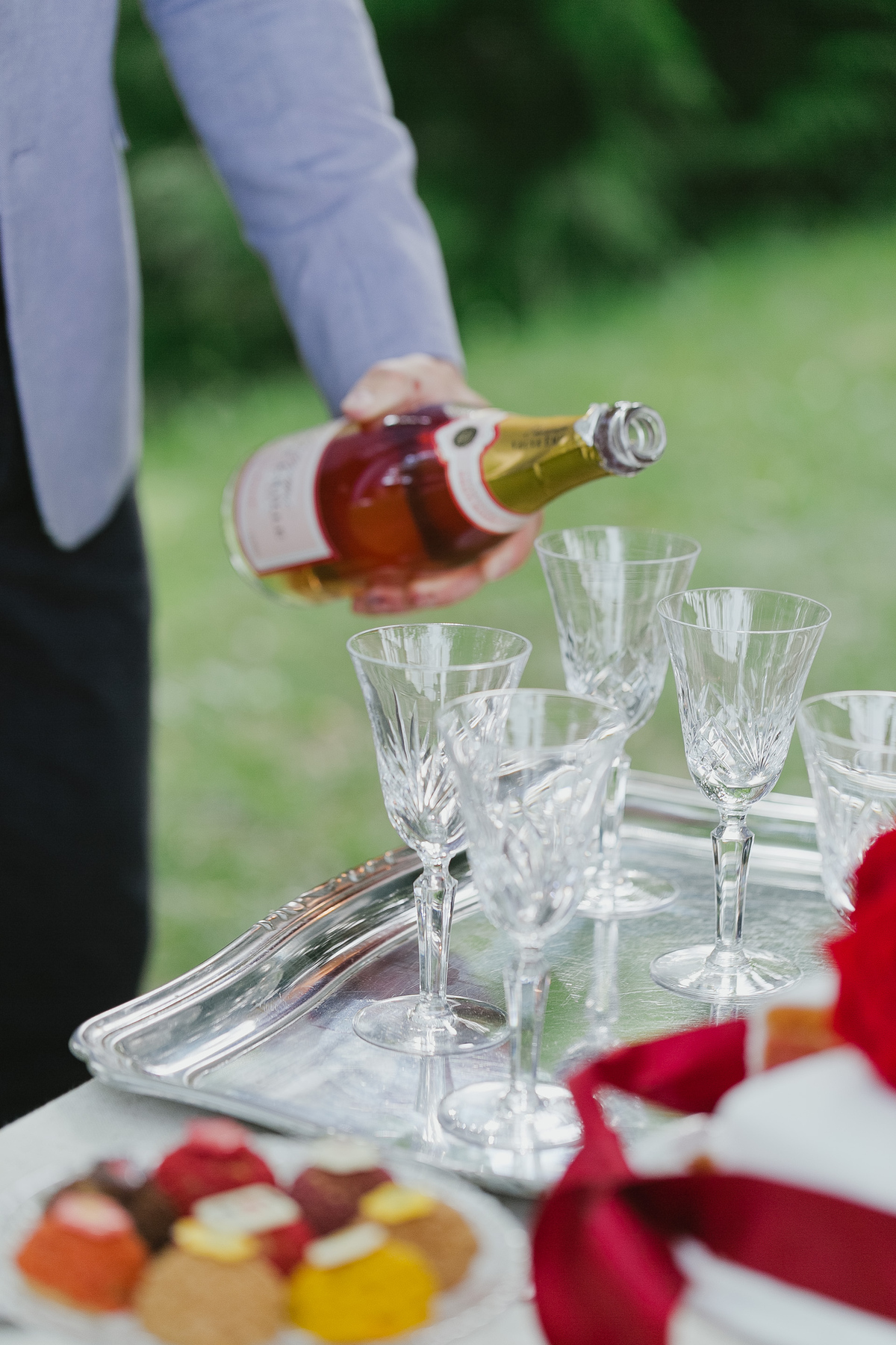 Harmonia Wedding. M & J