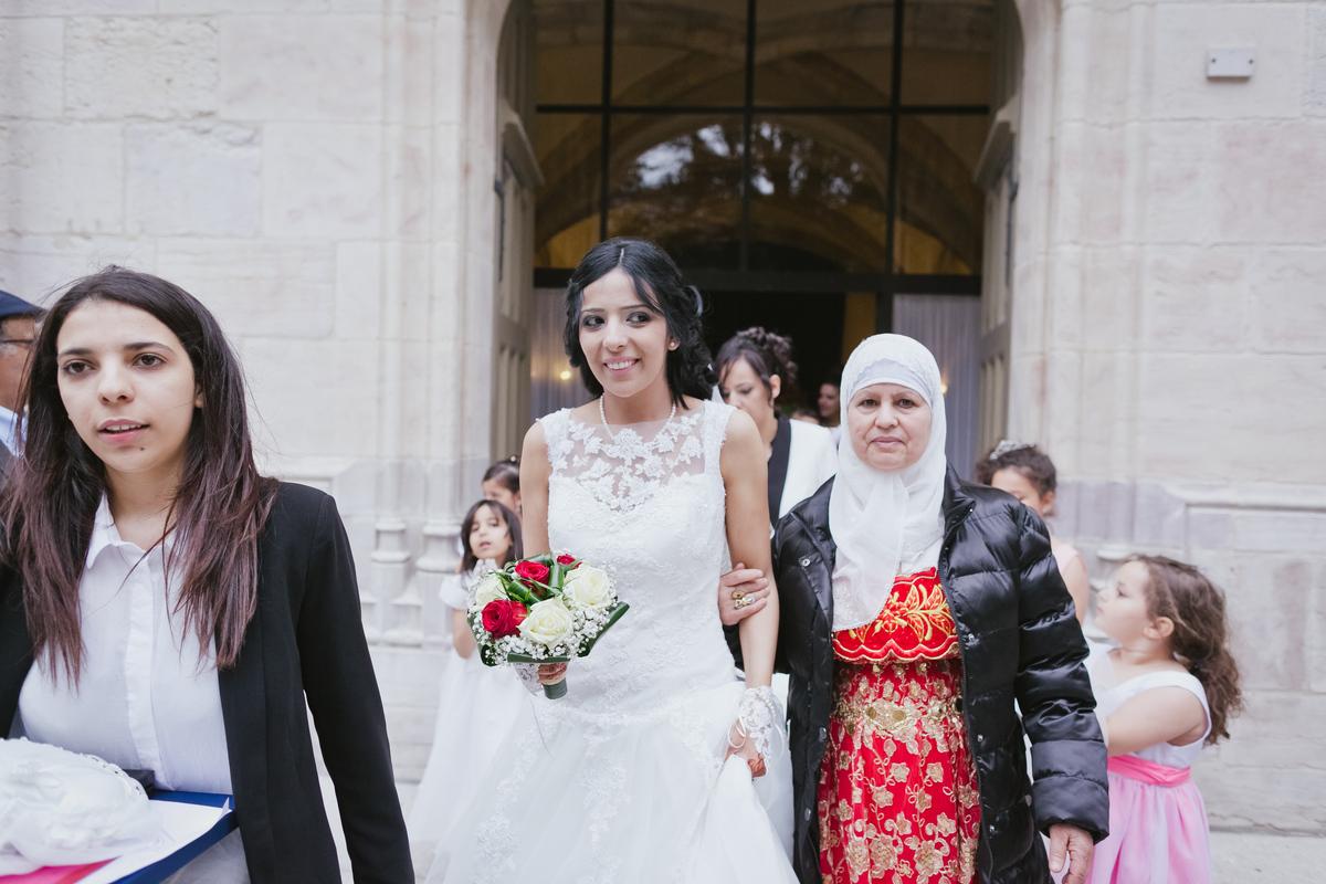 Wedding. A &  F