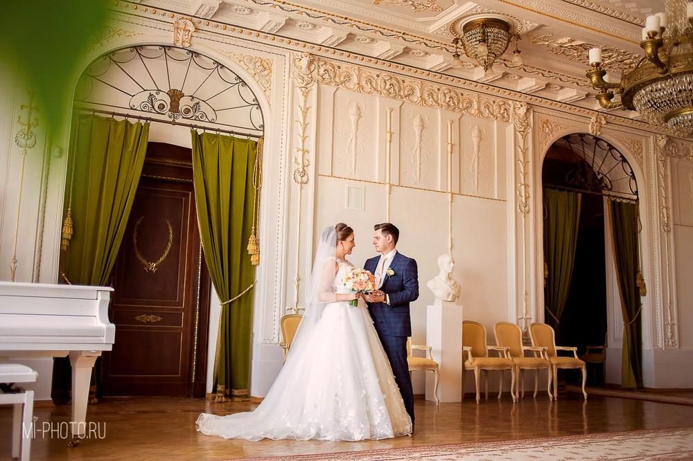 Мария и Андрей. г. Тамбов