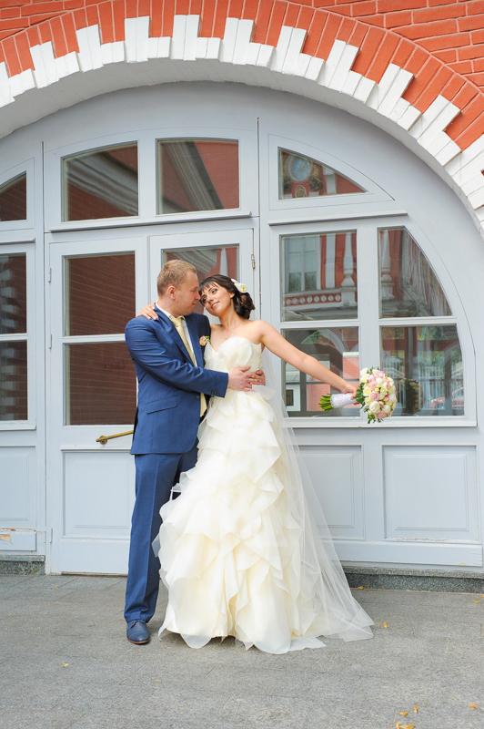 Владимир и Мария