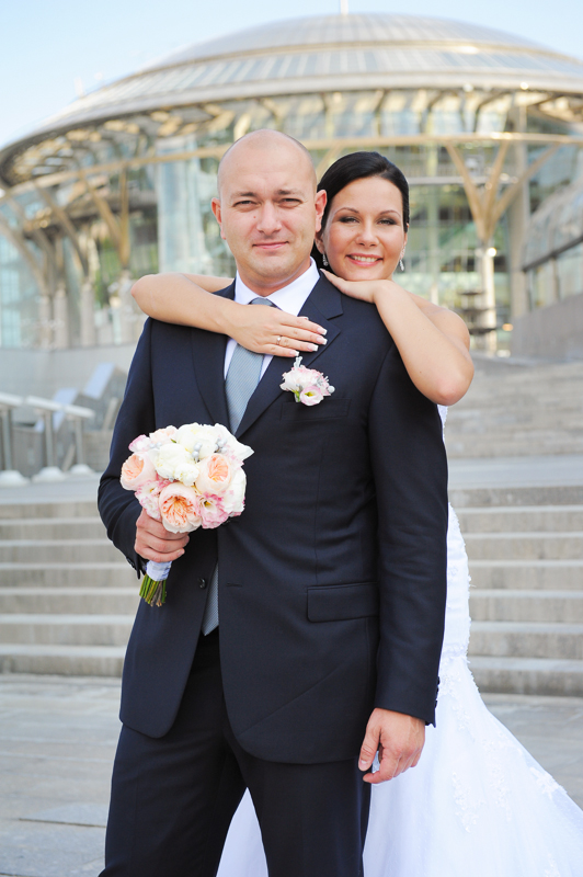 Николай и Ксения