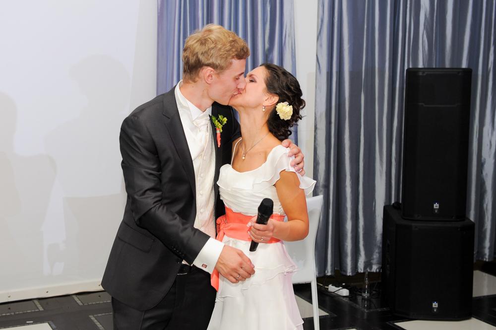 Олег и Анастасия