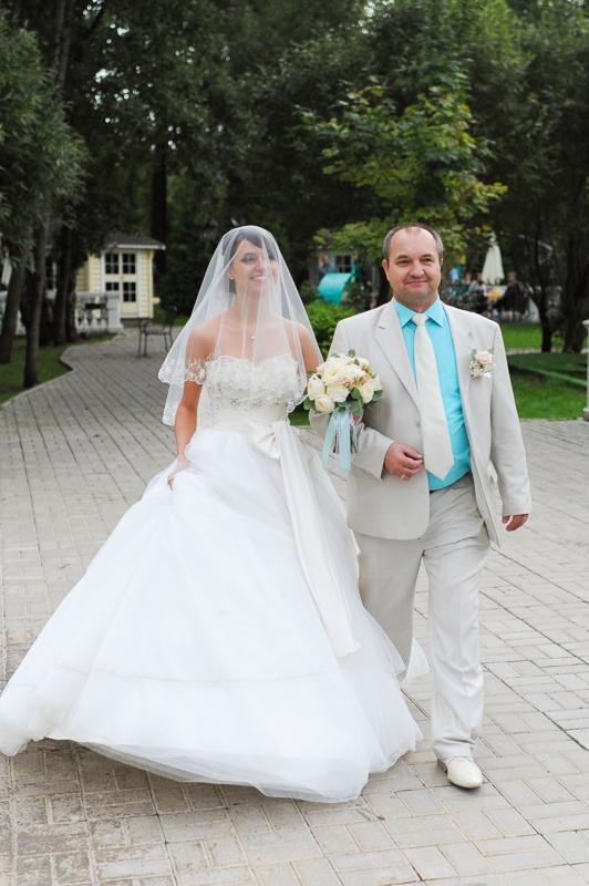 Роман и Марианна