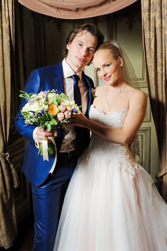 Михаил и Екатерина