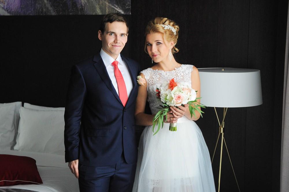 Михаил и Ирина