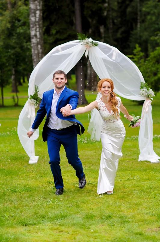 Станислав и Мария