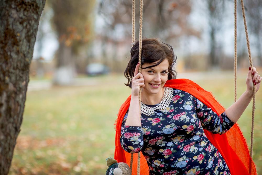 Беременные - Людмила