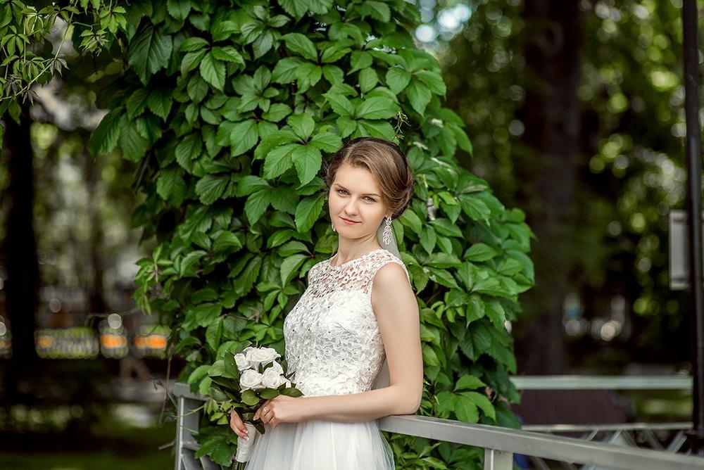 Свадебная фотосъемка и лав стори - 24 июня 2016