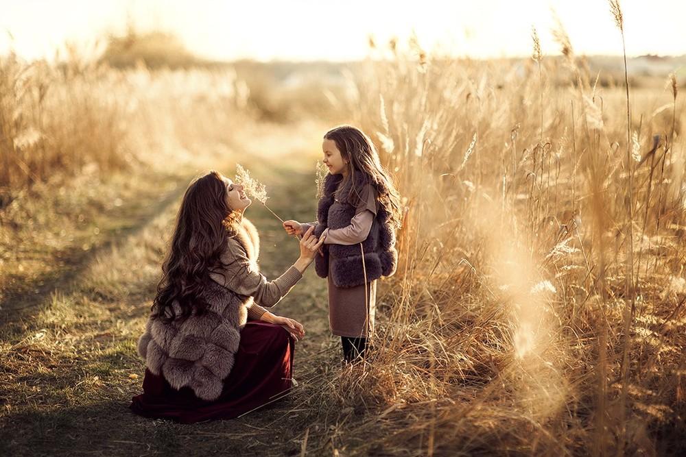 Семейные фотосессии - Вместе с Каем