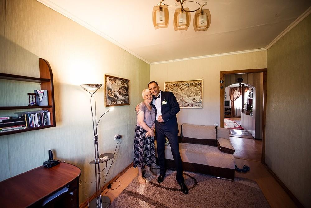 Свадебная фотосъемка и лав стори - Эдуард и Алеся