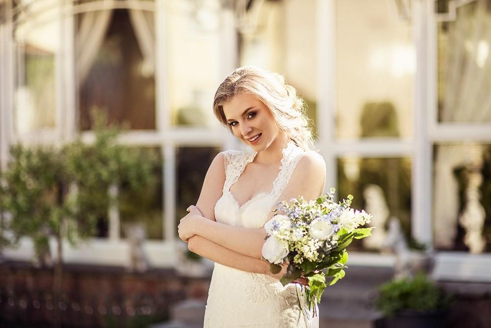 Свадебная фотосъемка и лав стори - Съемка в отеле