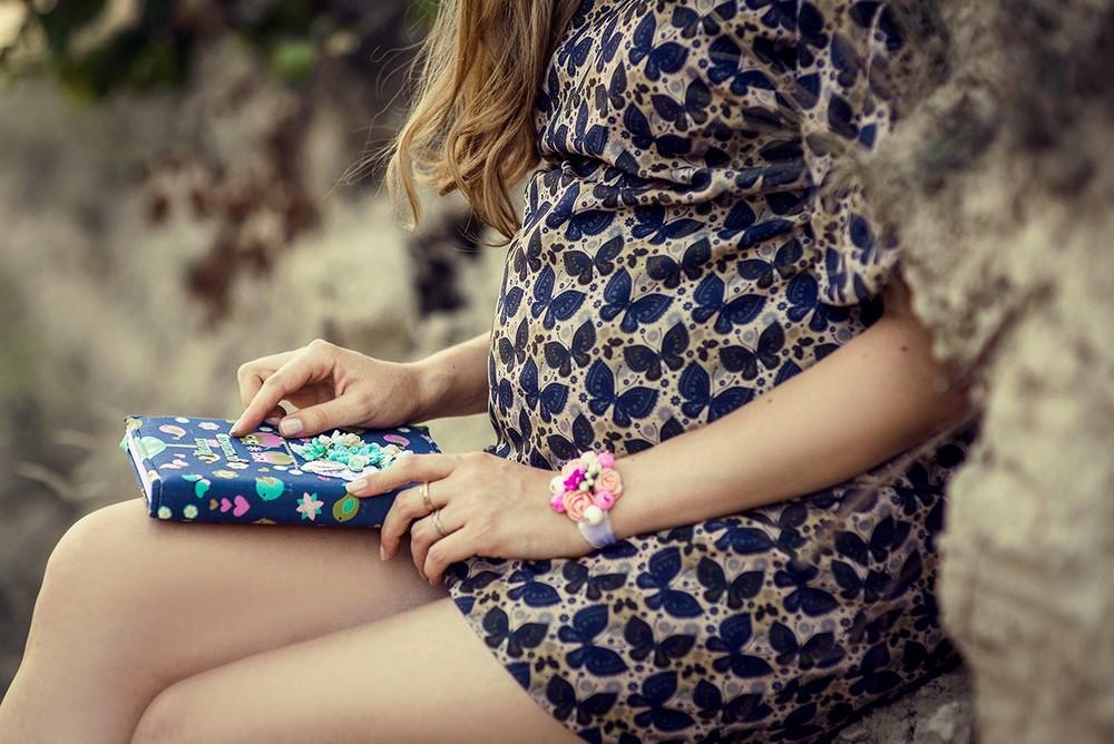 Беременные - Ожидание, лето 2016