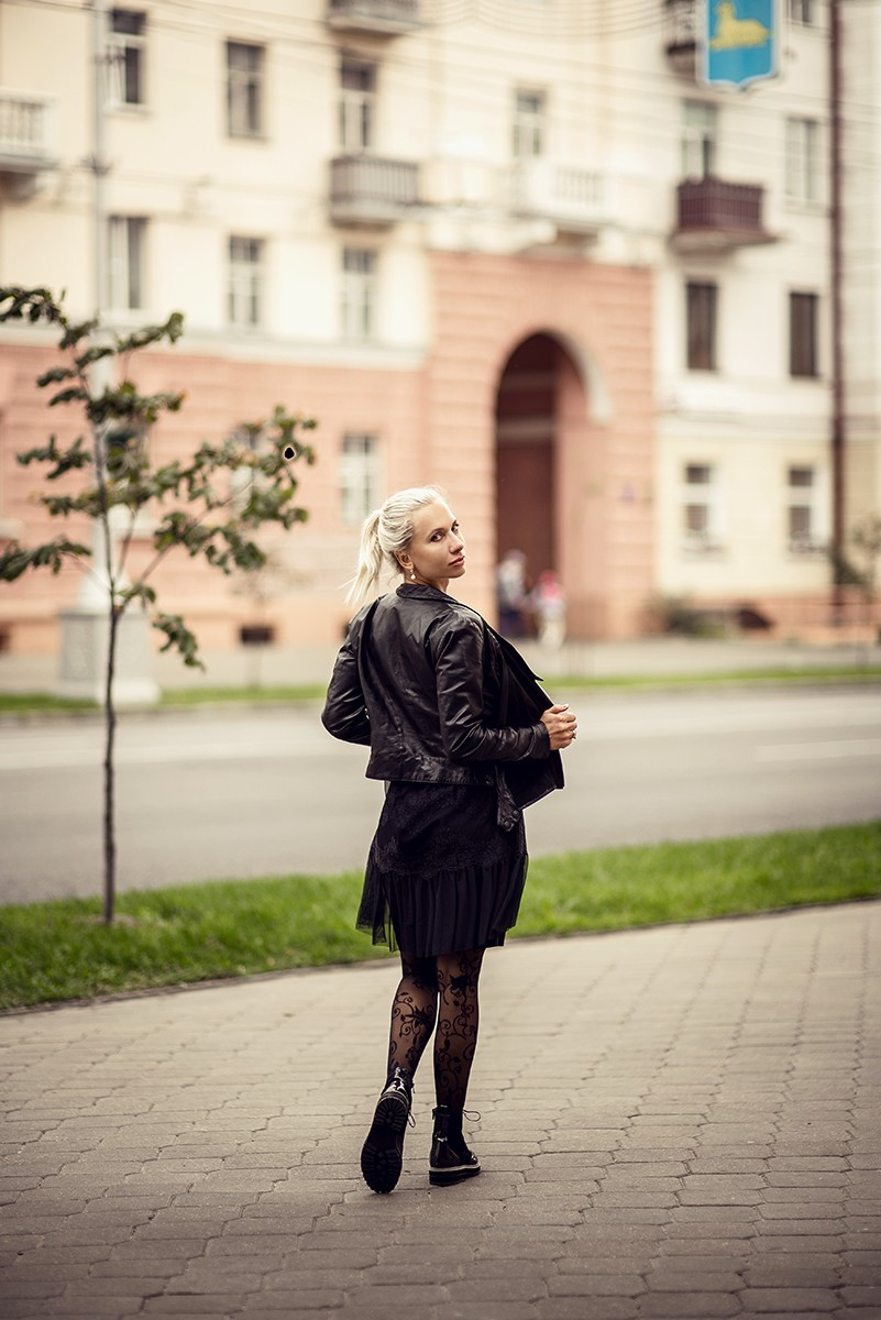 Женские портреты - Марина(город)