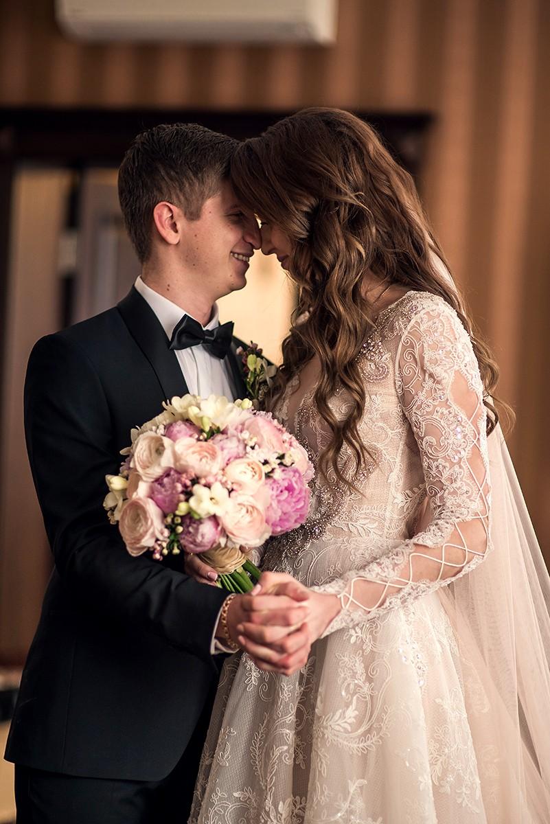 Свадебная фотосъемка и лав стори - Александр и Ксения