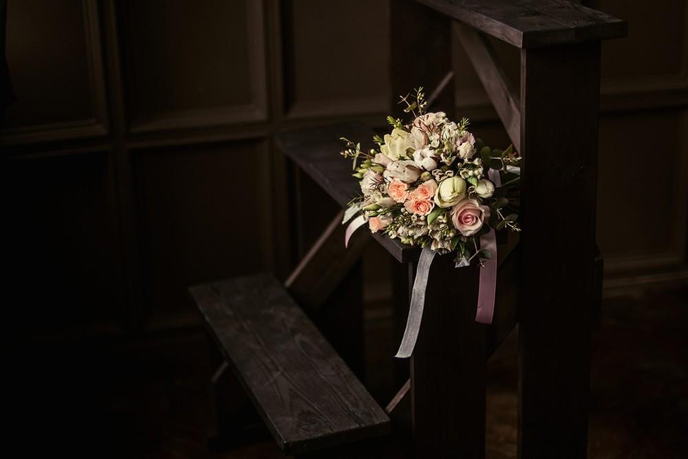 Свадебная фотосъемка и лав стори - Загадка про невесту...