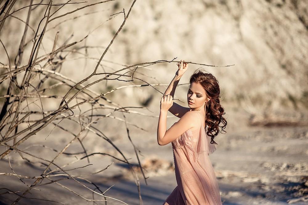 Свадебная фотосъемка и лав стори - В горах)