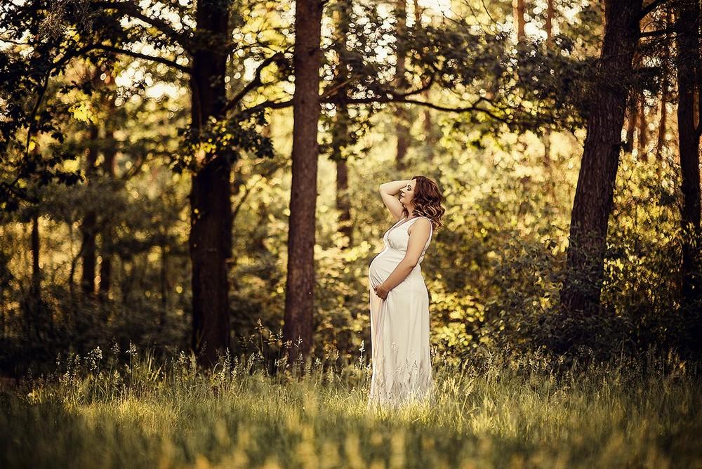 Беременные - В ожидании третьего сокровища