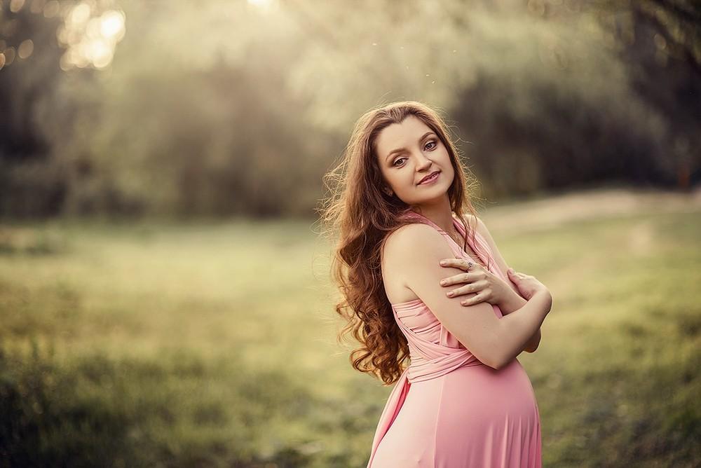 Беременные - Ульяна