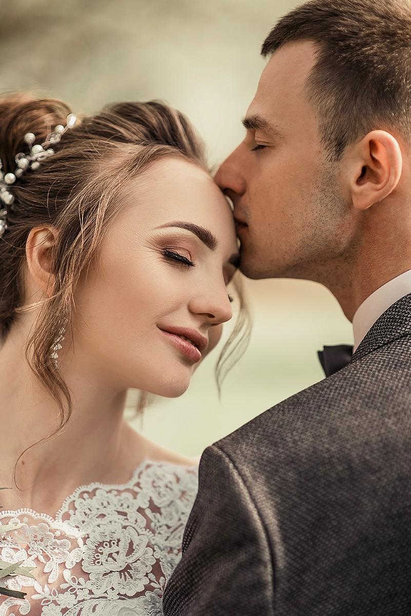 Свадебная фотосъемка и лав стори - 28 апреля 2018