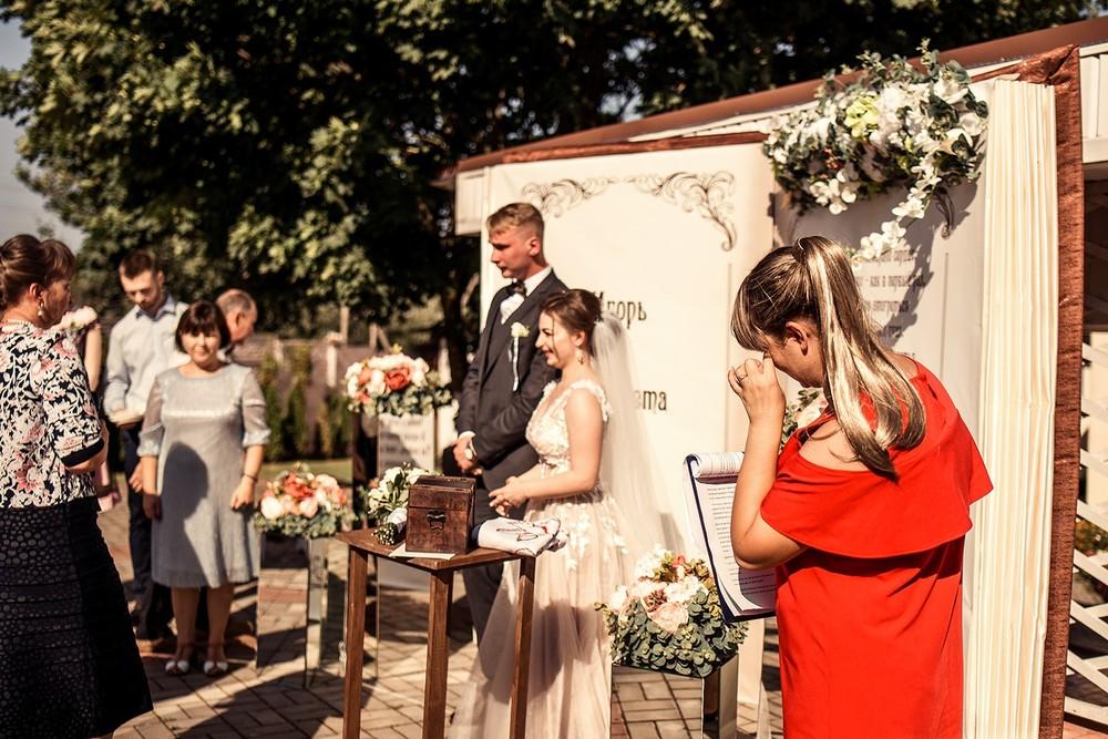 Свадебная фотосъемка и лав стори - Игорь и Лиза , август 2018