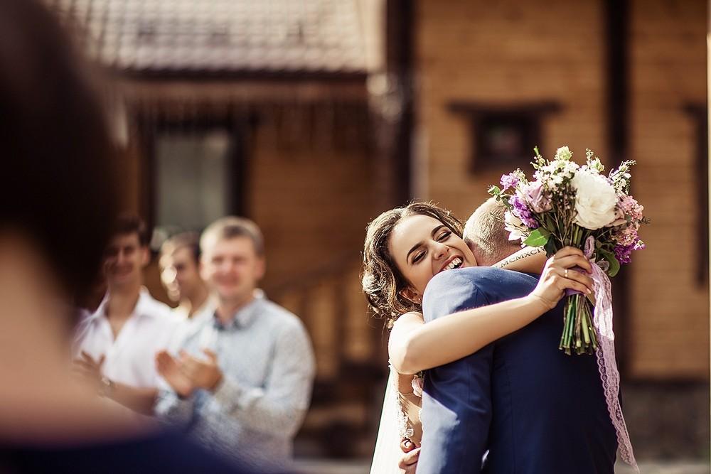 Свадебная фотосъемка и лав стори - Юлия и Денис