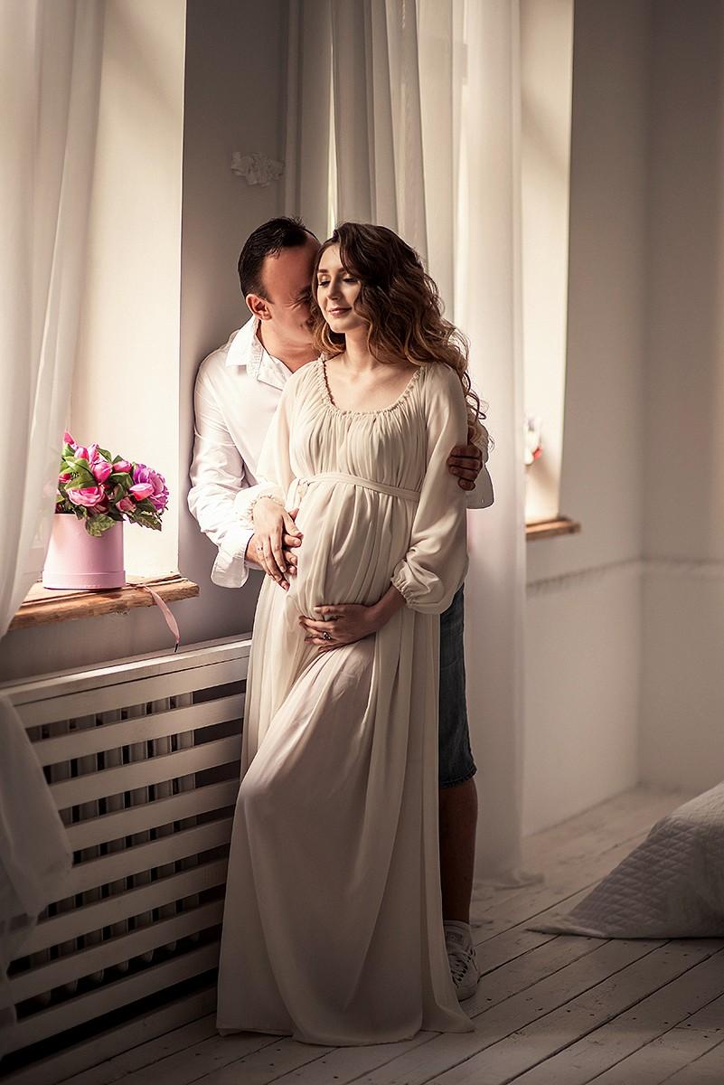 Беременные - Кристина.