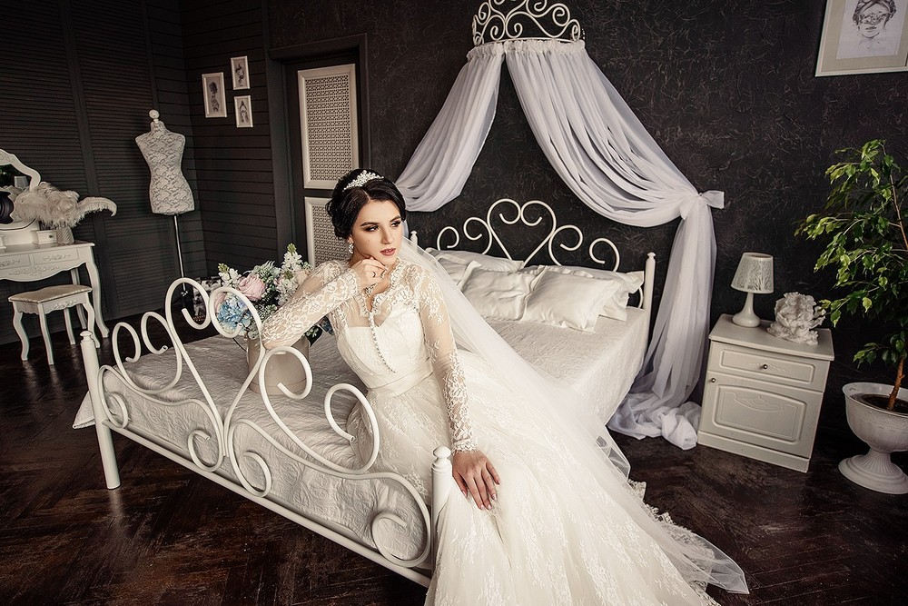 Свадебная фотосъемка и лав стори - 23.02.2019