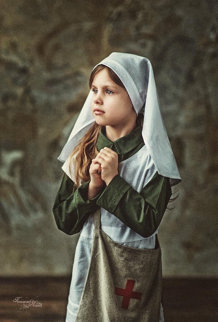 Детская фотосессия - С мк Карины Киль