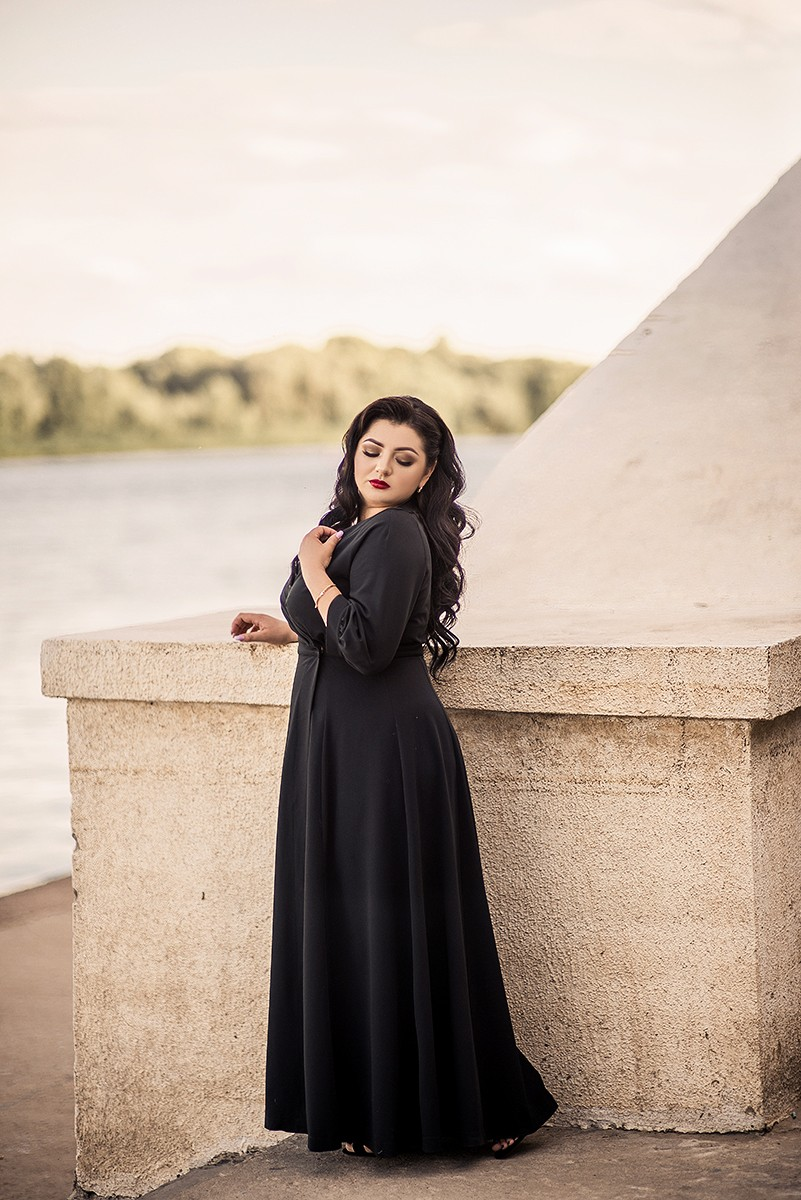 Женские портреты - Александра