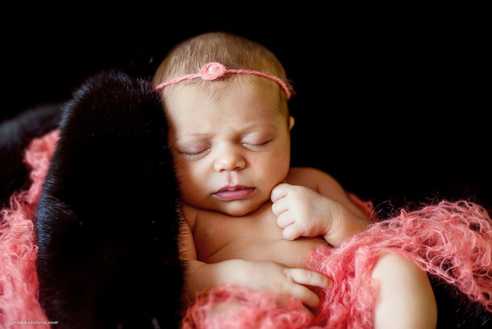 Семейные фотосессии - 12 дней принцессе