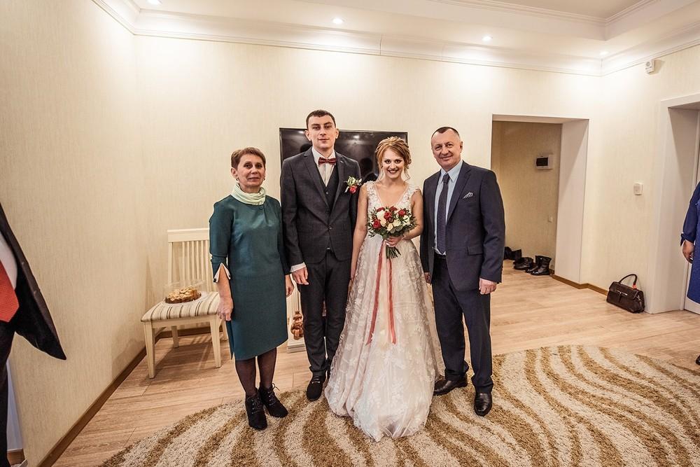 Свадебная фотосъемка и лав стори - 2 февраля 2019