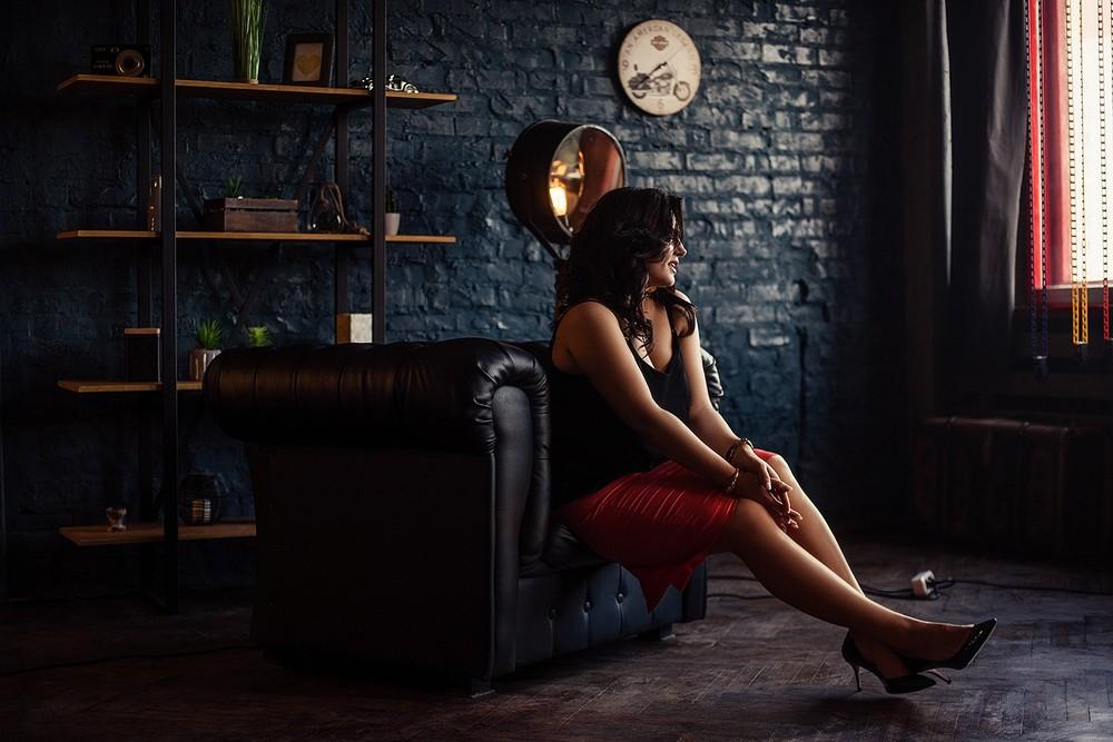 Женские портреты - Алеся