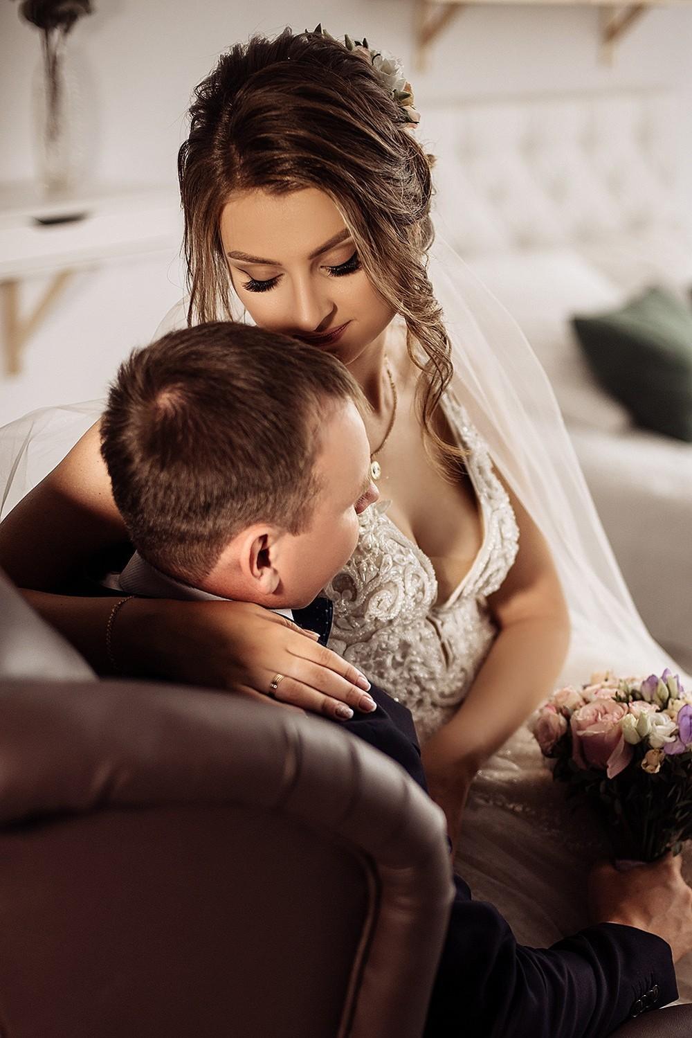 Свадебная фотосъемка и лав стори - 14 июня 2019