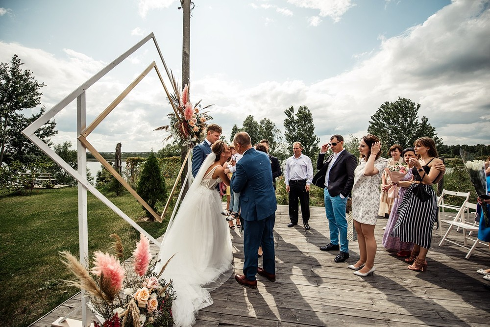 Свадебная фотосъемка и лав стори - 26.07.2019