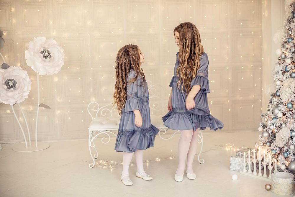 Новогодние серии - Сёстры