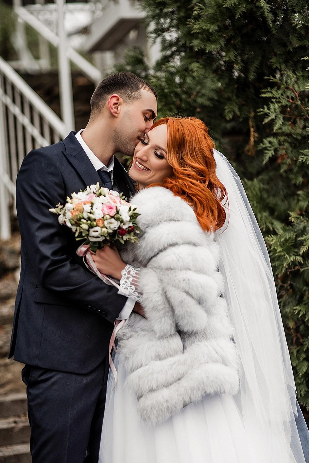 Свадебная фотосъемка и лав стори - 21 ноября 2020