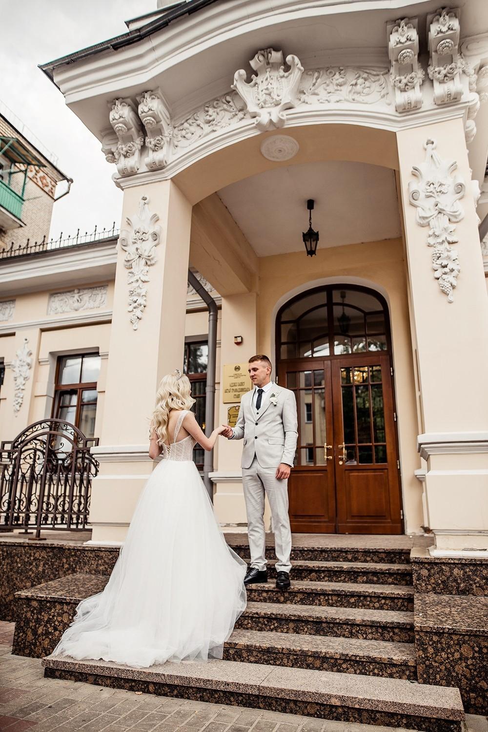Свадебная фотосъемка и лав стори - Кафе