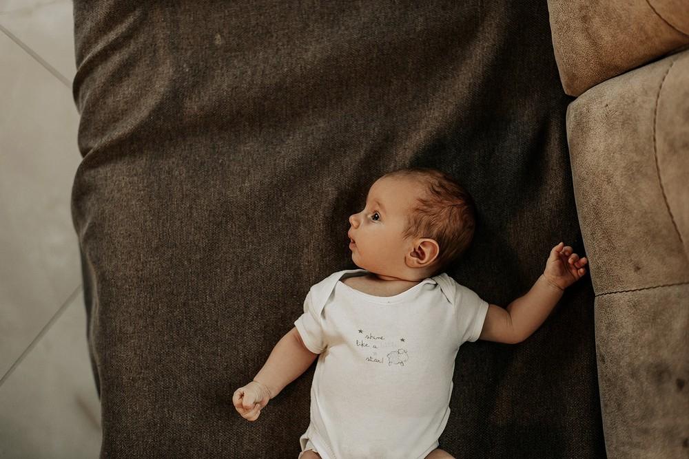 Семейные фотосессии - Домашняя фотосессия для Наташи и ее семьи