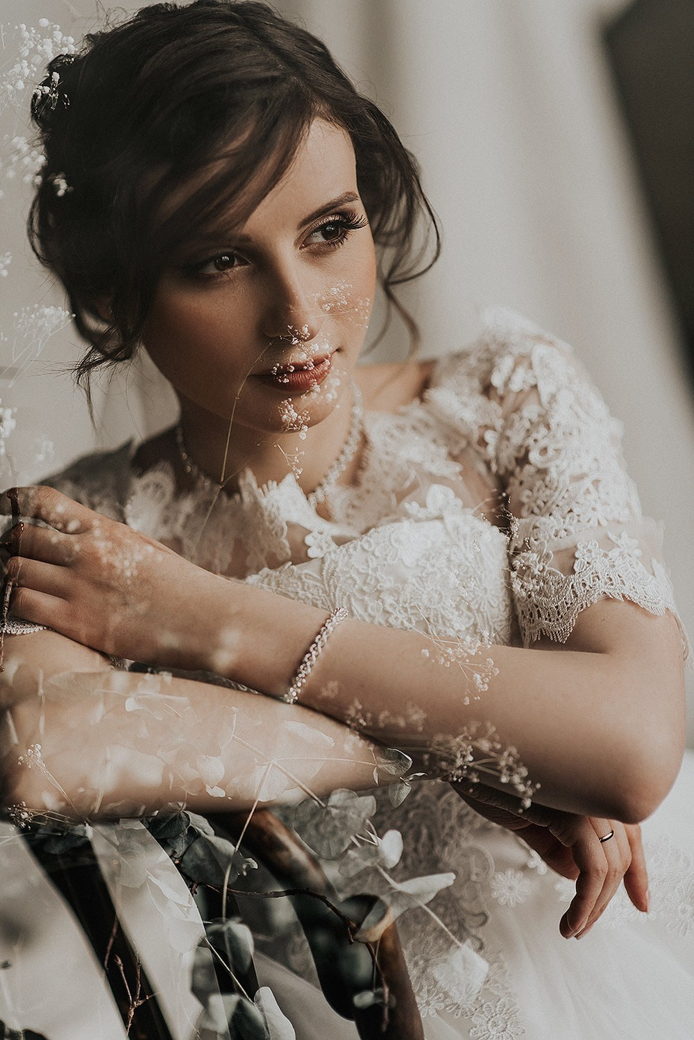 Свадебная фотосъемка и лав стори - Апрель 2021