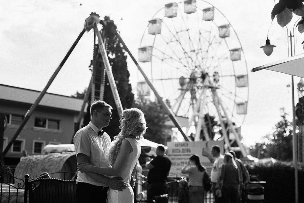 Свадебная фотосъемка и лав стори - Свадьбы(общий альбом)
