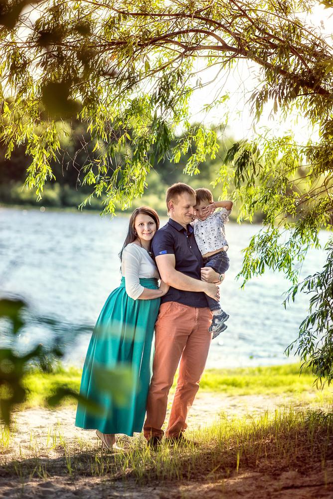 Беременные - Лидия в ожидании и ее мальчики