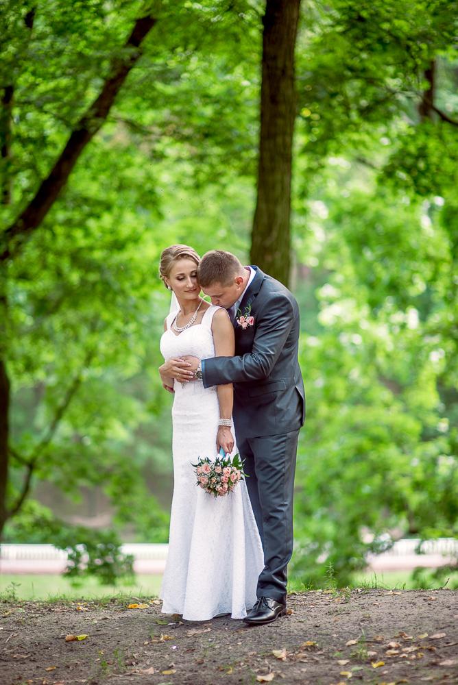 Свадебная фотосъемка и лав стори - Катя и Сергей