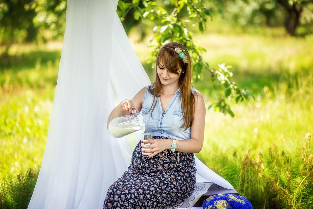 Беременные - Мария