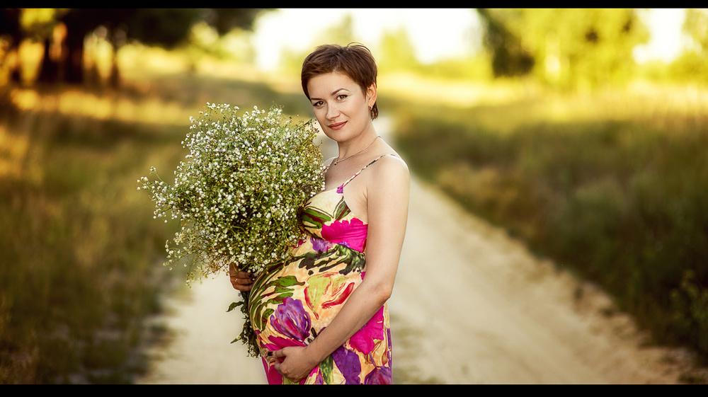 Беременные - Надежда в ожидании