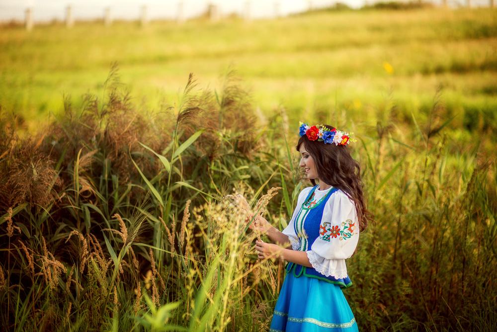 Женские портреты - Сестрички