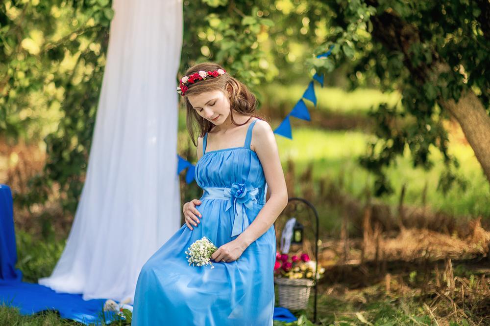 Беременные - Татьяна