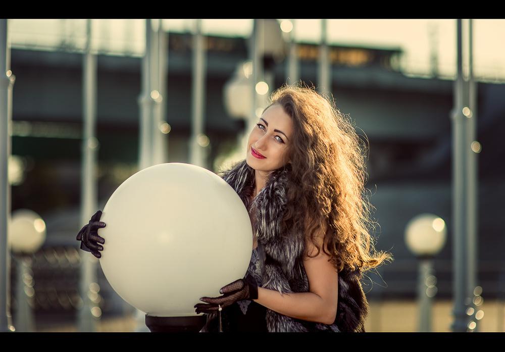 Женские портреты - Виктория