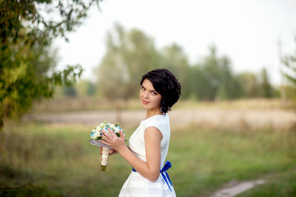Свадебная фотосъемка и лав стори - Влад и Оля