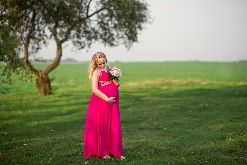 Беременные - Анастасия
